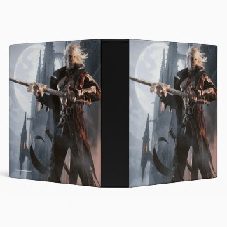 Magic: The Gathering - Dark Ascension (Sorin) 3 Ring Binder
