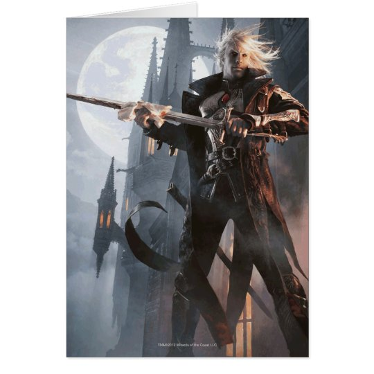 Magic: The Gathering - Dark Ascension (Sorin) Card
