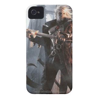 Magic: The Gathering - Dark Ascension (Sorin) iPhone 4 Case