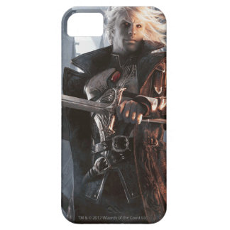 Magic: The Gathering - Dark Ascension (Sorin) iPhone SE/5/5s Case