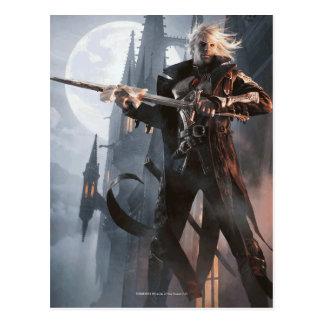 Magic: The Gathering - Dark Ascension (Sorin) Postcard