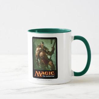 Magic: The Gathering - Garruk, Primal Hunter Mug