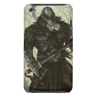 Magic: The Gathering - Garruk Relentless iPod Case-Mate Case