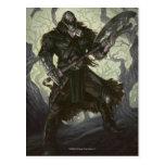 Magic: The Gathering - Garruk Relentless Post Card