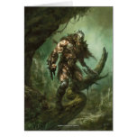 Magic: The Gathering - Garruk Wildspeaker Card