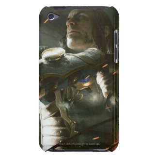 Magic: The Gathering - Gideon's Sural Barely There iPod Cases