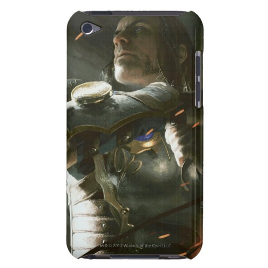 buy online 05d41 d9090 Magic: The Gathering - Gideon's Sural Barely There iPod Cover
