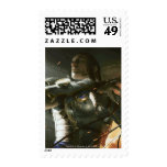 Magic: The Gathering - Gideon's Sural Postage Stamps