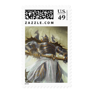 Magic: The Gathering - Grand Abolisher Stamp