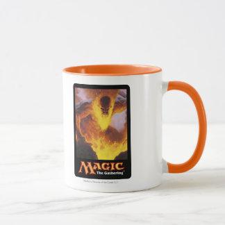 Magic: The Gathering - Inferno Titan Mug