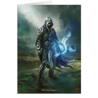 Magic: The Gathering - Jace Beleren Card