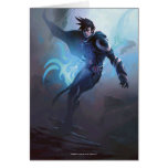 Magic: The Gathering - Jace, Memory Adept Card
