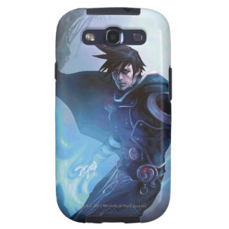 Magic: The Gathering - Jace, Memory Adept Galaxy S3 Cover