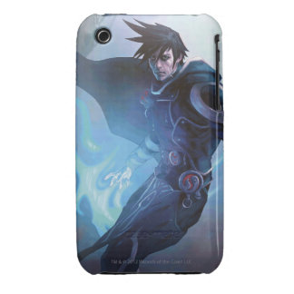 Magic: The Gathering - Jace, Memory Adept iPhone 3 Cover