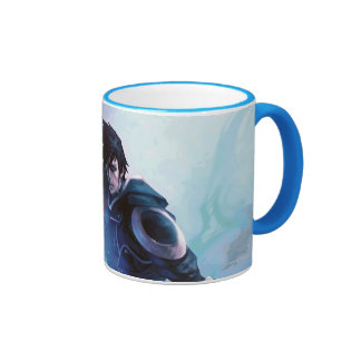 Magic: The Gathering - Jace, Memory Adept Coffee Mugs