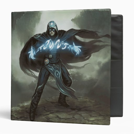 Magic: The Gathering - Jace, the Mind Sculptor Binders