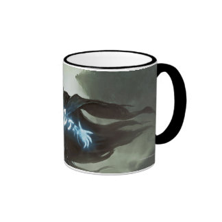 Magic: The Gathering - Jace, the Mind Sculptor Coffee Mugs