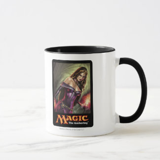 Magic: The Gathering - Liliana of the Veil Mug