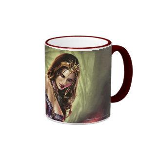 Magic: The Gathering - Liliana of the Veil Ringer Coffee Mug