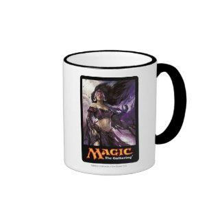 Magic: The Gathering - Liliana Vess (alternate) Ringer Mug