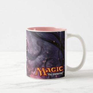 Magic The Gathering - Liliana Vess Mugs