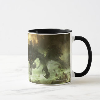 Magic: The Gathering - Moonmist Mug