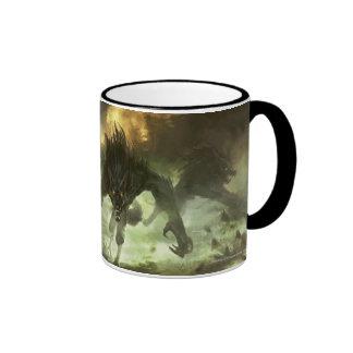 Magic: The Gathering - Moonmist Mugs
