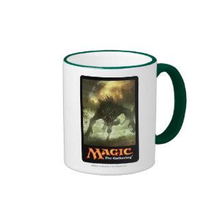 Magic: The Gathering - Moonmist Ringer Coffee Mug