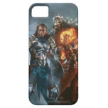 Magic: The Gathering - Planeswalker Tableau iPhone 5 Cover