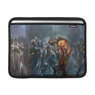 Magic: The Gathering - Planeswalker Tableau Sleeve For MacBook Air
