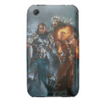 Magic: The Gathering - Planeswalker Tableau iPhone 3 Cover