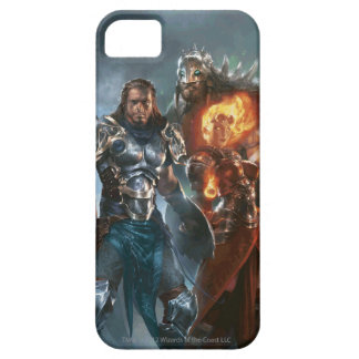 Magic: The Gathering - Planeswalker Tableau iPhone SE/5/5s Case