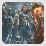 Magic: The Gathering - Planeswalkers Stickers