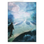 Magic: The Gathering - Planeswalking Card