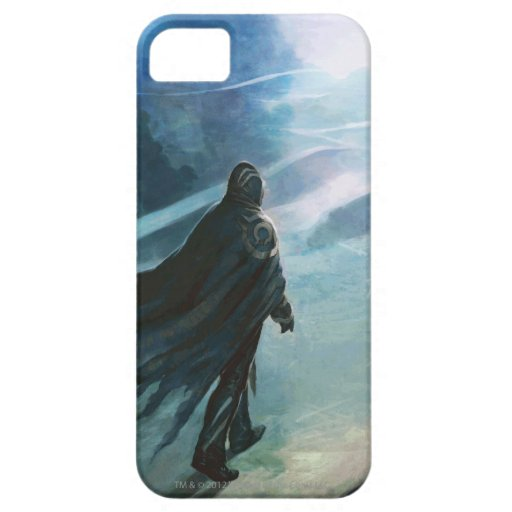Magic: The Gathering - Planeswalking iPhone 5 Cover