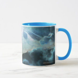 Magic: The Gathering - Planeswalking Mug