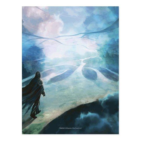 Magic: The Gathering - Planeswalking Postcard
