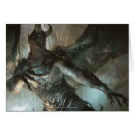 Magic: The Gathering - Rune-Scarred Demon Cards