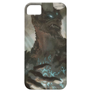 Magic: The Gathering - Rune-Scarred Demon iPhone SE/5/5s Case