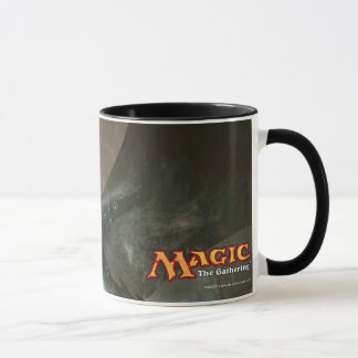 Magic: The Gathering - Rune-Scarred Demon Mug