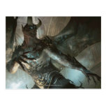 Magic: The Gathering - Rune-Scarred Demon Postcard
