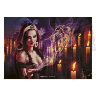 Magic: The Gathering - Snuff Out (Liliana) Card