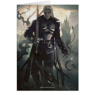 Magic: The Gathering - Sorin, Lord of Innistrad Card