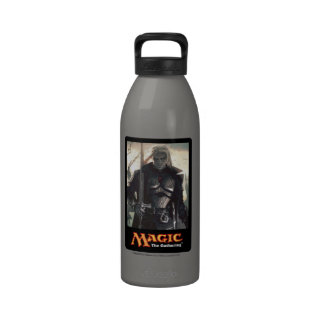 Magic: The Gathering - Sorin, Lord of Innistrad Reusable Water Bottle