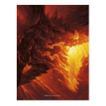 Magic: The Gathering - Volcanic Dragon Postcards