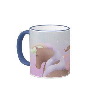 Magic the Pony Coffee Mug