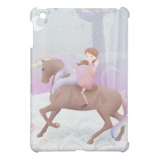 Magic the Pony iPad Mini Covers