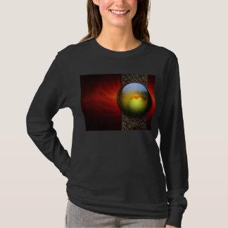 Magic Third Eye Fractal T-Shirt