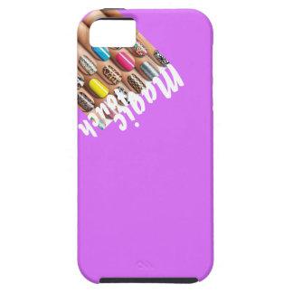 Magic touch iPhone SE/5/5s case
