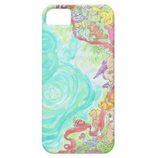 Magic tree. iPhone SE/5/5s case
